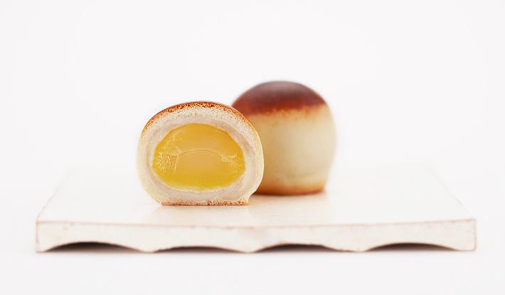 小栗饅頭、くりやま、栗小倉 秋の和菓子が勢ぞろい